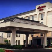 Hampton Inn - Broken Arrow